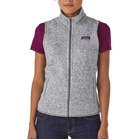 Patagonia W's Better Sweater Vest Birch White